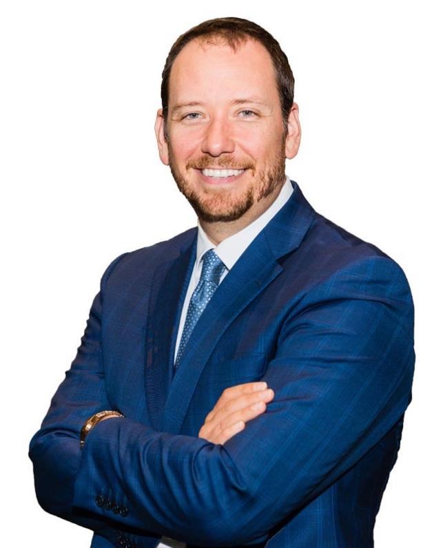 Tim Clairmont